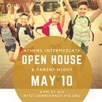 Open House at AIS
