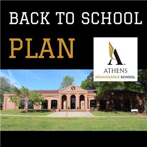 ARS BACK TO SCHOOL PLAN