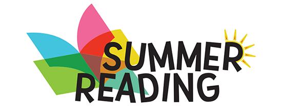 Summer Reading / Summer Reading 2021