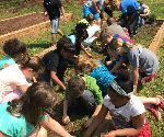 Julian Newman Partners to Bring Outdoor Classroom to Students