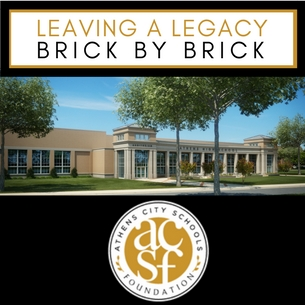 Legacy Brick Project