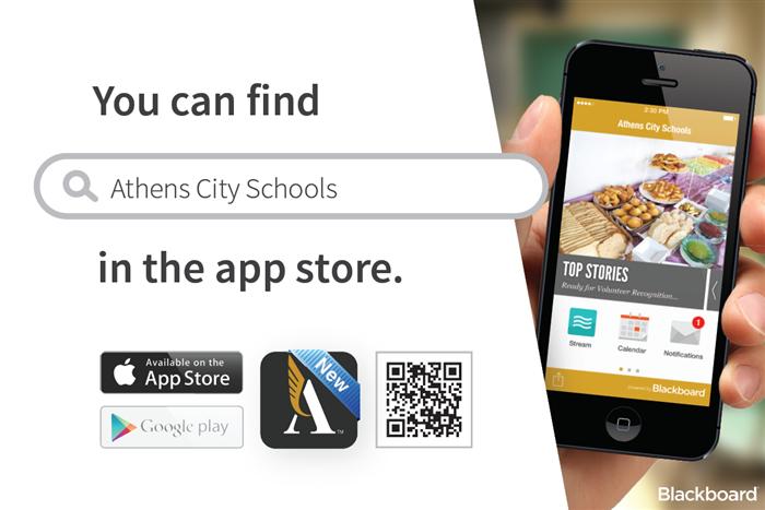 Athens City Schools / Homepage