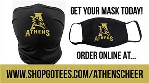 ATHENS MASK