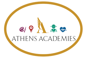 learn more about the Athens Academies
