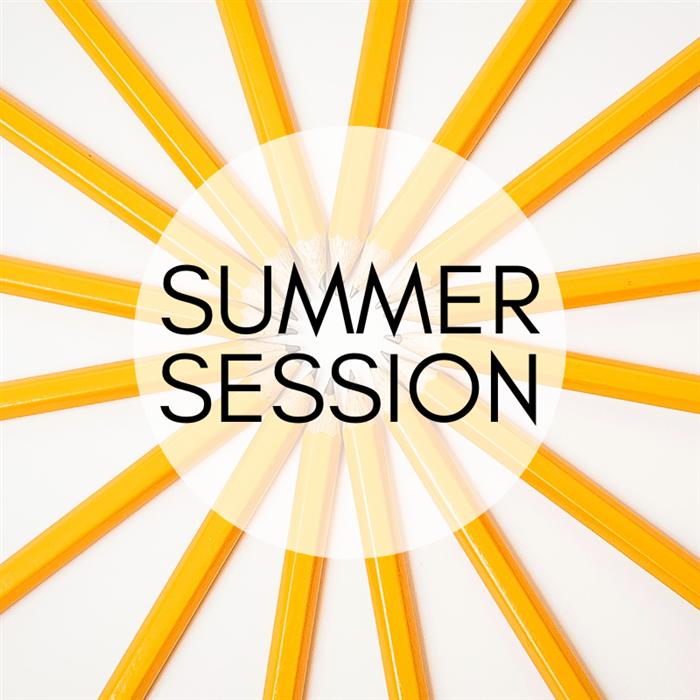 Summer Session / Summer Session 2019